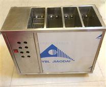 微型廢水處理小試機便攜式汙水處理實驗betway必威手機版官網