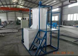 定做济南MBR膜一体化污水处理设备厂家