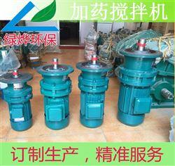佛山框式搅拌机0.35kw/污泥介质