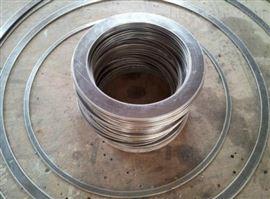 耐高温精密金属缠绕垫