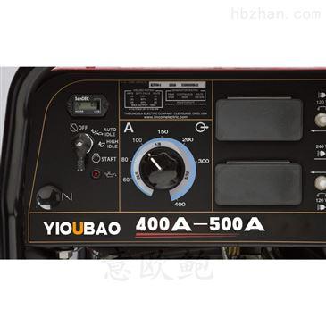 YOB400A柴油发电电焊技巧,电焊手法和教程技术视频打鼓图片