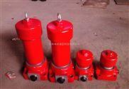 廠家生產GU-HT係列自封式壓力管路過濾器