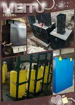 兰州市地埋式一体化污水处理设备型号