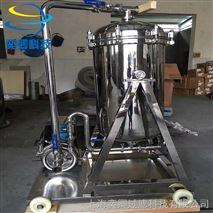钛棒过滤器 不锈钢 可翻转钛棒过滤器