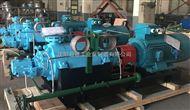 高温高压锅炉给水泵