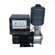 一寸自动增压泵 不锈钢变频离心泵