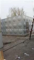 南京屋顶箱泵一体化消防泵站