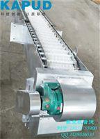 回转式不锈钢耙齿格栅除污机 GSHP-1200