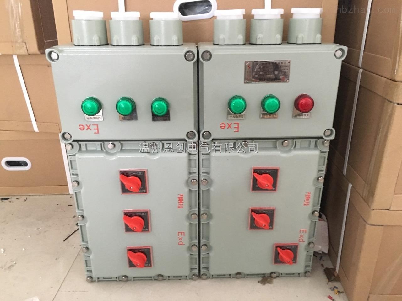产品库 电气设备/工业电器 输配电设备 配电箱/配电柜 恩创 户外防爆