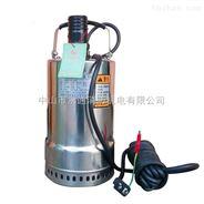 120W家用不锈钢小型潜水泵