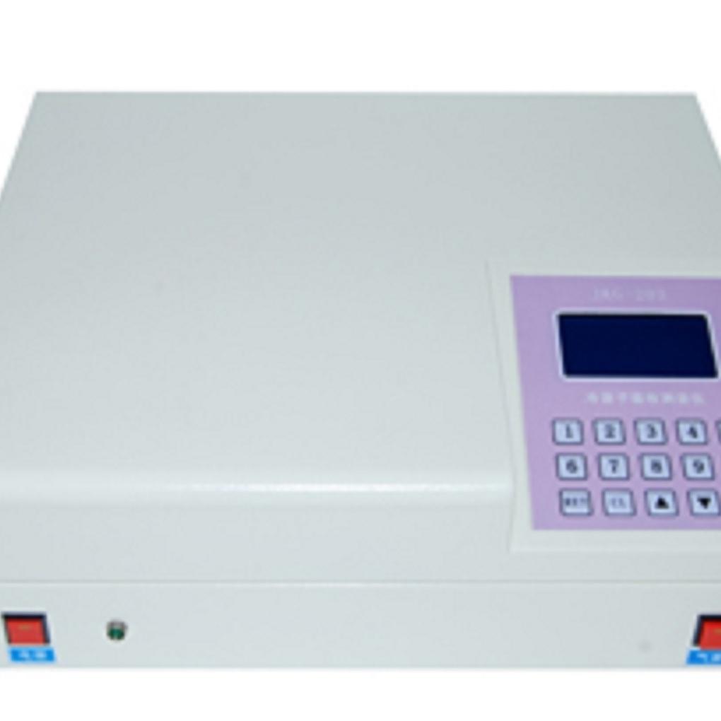 水体汞含量测定仪