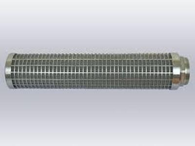 反冲洗不锈钢系列滤芯