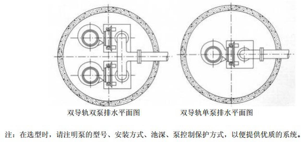 jpwq-不锈钢外套自动搅匀排污泵-上海鄂泉泵业有限