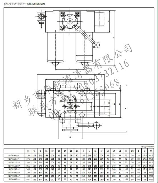 瑞凌氩弧焊机200型整机电路图