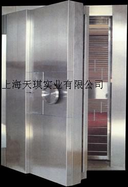 不锈钢金库门厂家就找上海天琪。