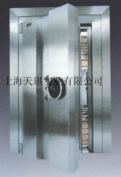 上海不锈钢金库门有哪些级别呢?