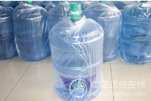 监管缺失导致桶装水二次污染
