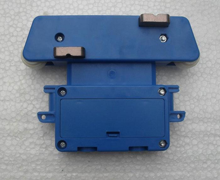 jd4-16/25 电动葫芦行车滑触线受电器
