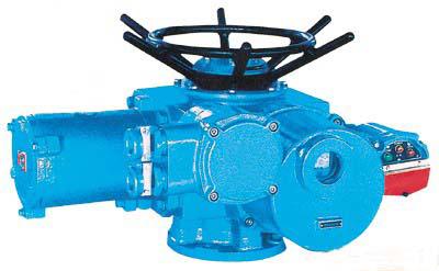 并采用隔爆型接线盒和ybdf隔爆型阀门用电动机,可直接与闸阀,截止阀
