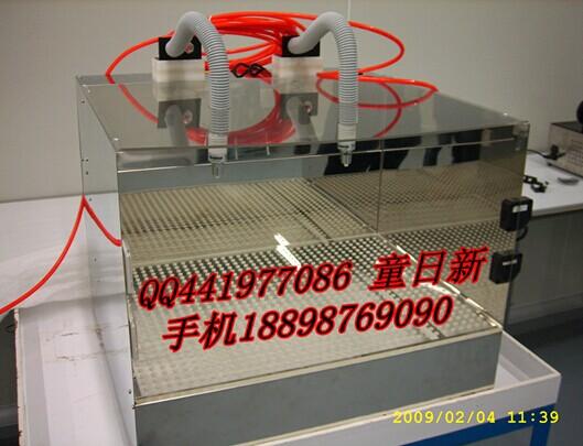 st-1009a-供应电路板【除静电除尘箱】离子除尘箱