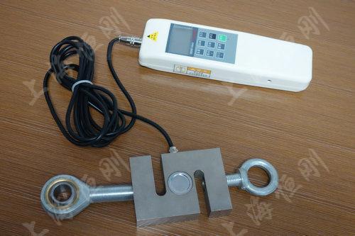 S型柱型标准测力仪器