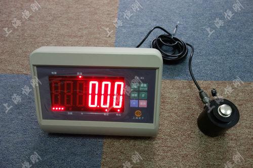 柱形电子压力计