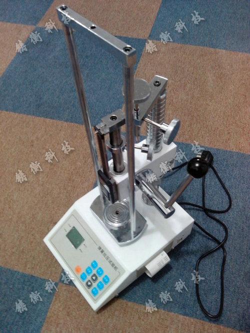 SGTH弹簧拉压试验操作设备