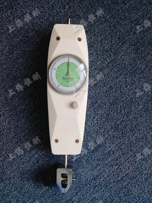 指针式拉压测力计