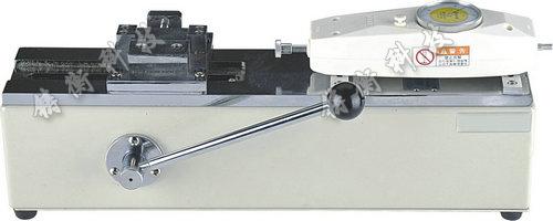 SGWS线束拉断力测试机