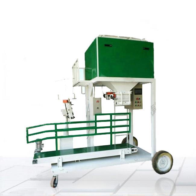 肥料自动包装称重机