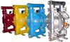 EQ新型气动双隔膜泵