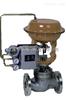 RTJHM精小型气动套筒调节阀,调节阀