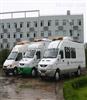 TH-2000大气环境应急监测车