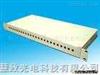12口墙挂式机架式光纤终端盒