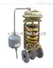 D200蒸汽型自力式压力调节阀  上海标一阀门 品质保证