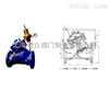 YX741X隔膜式可调减压阀