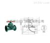 G41J(衬胶)G41W(无衬里)堰式隔膜阀