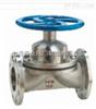SEG41W卫生级隔膜阀   上海良工阀门    品质保证