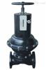 EG6B41wJ-6英标气动衬胶隔膜阀(常闭式)