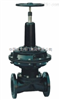 EG6k41wJ-6英标气动衬胶隔膜阀(常开式)