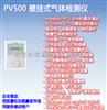 PV501-H2S 壁挂式硫化氢气体检测仪