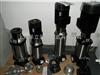 JGGC2/JGGC4/JGGC8不锈钢多级离心给水泵