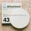 1443-090, 1443-110Whatman 沃特曼 定量滤纸 Grade 43
