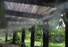 昆明公园降温工程