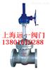 上海名牌阀门伞齿轮法兰闸阀Z541H-16C/Z541H-25/Z541H-40/Z541H-64/Z541H-